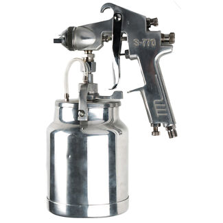 Economical Suction Spray Gun – S770 Wangara Wanneroo Area Preview