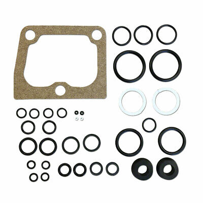 Brake Valve Overhaul Kit 3010 4010 3020 4020 5010 500 600 4000 John Deere 3467