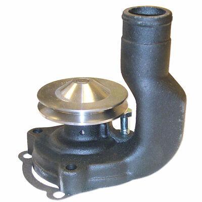 Water Pump New 60 Ao Ar A  John Deere Jd 756