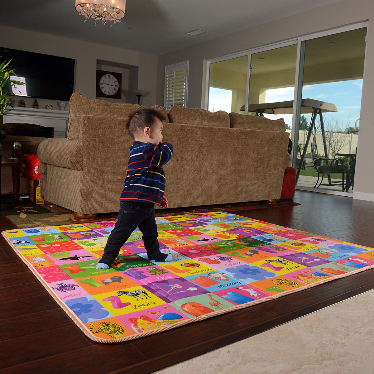 in road play farm english children letter baby from for game mats activity item soft toddler carpet mat dance alphabet childs playmat toys floor crawling kids rug dancing