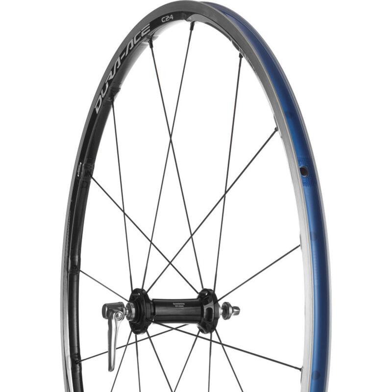 Shimano Dura-Ace 9000 C24 Carbon Road Wheelset - Clincher