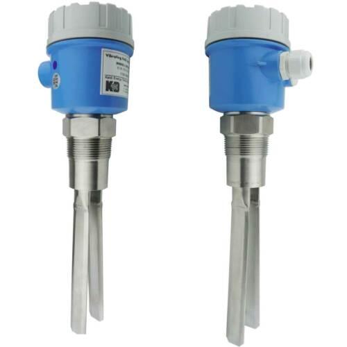 24VDC level sensor Vibrating Fork Level Switch