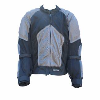 Motorcycle Jacket - All Weather, Breathable Mesh - XMAS PRESSIE!