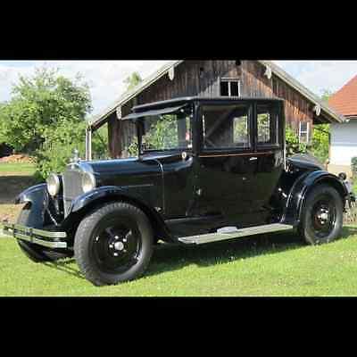 1925 Dodge Coupé