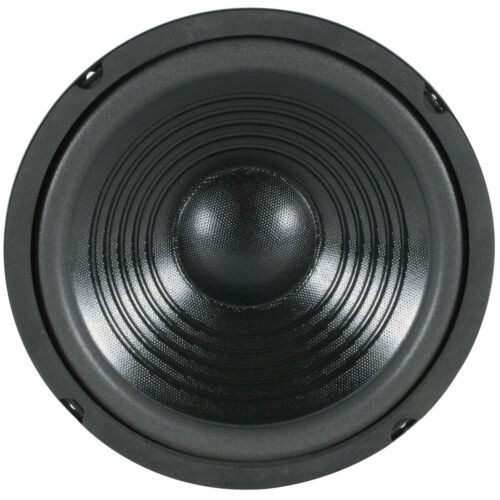 "NEW 8"" Inch Vintage Style Paper Cone Sub Woofer for Klipsch / JBL 4 Ohm 150W"