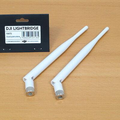 Dji Lightbridge Part Ltbg 5 Ground System Antenna  Us Dealer