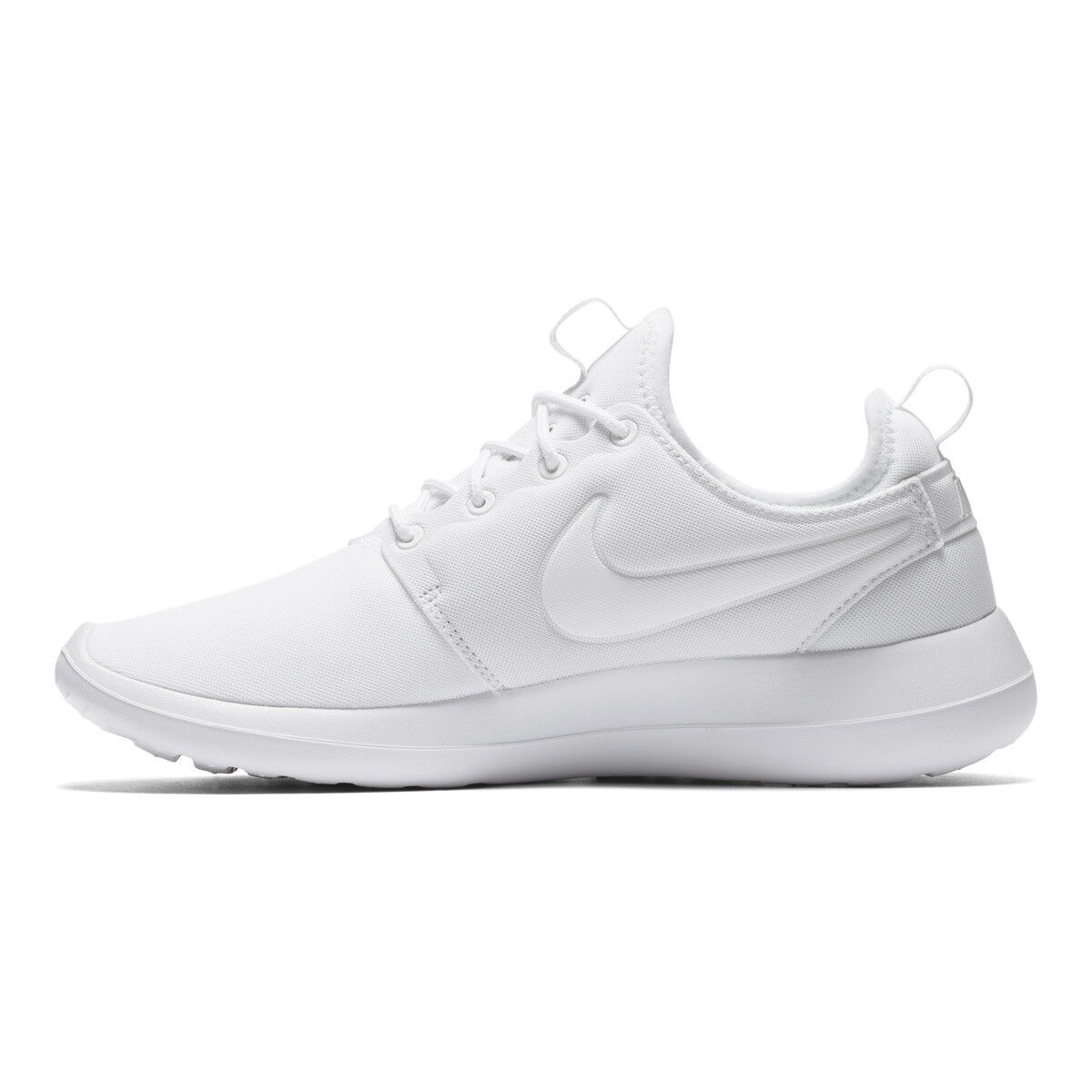 various colors 0d30b c1dbf WMNS Nike Roshe Two 2 Triple White Rosherun Womens Running Shoes ...