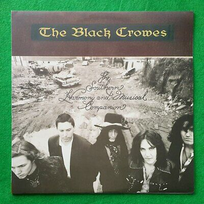 The Black Crowes - The Southern Harmony And Musical ~