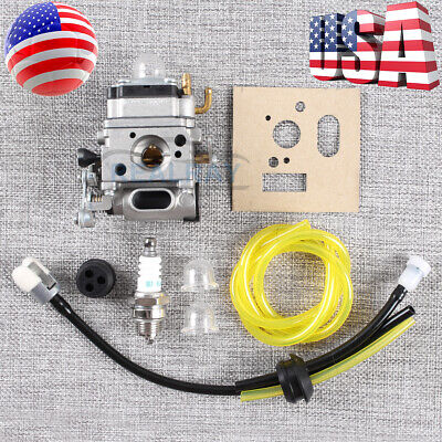 New Carb For Echo PB500H PB500T EB508RT A021001641 A021001642 Walbro WLA-1