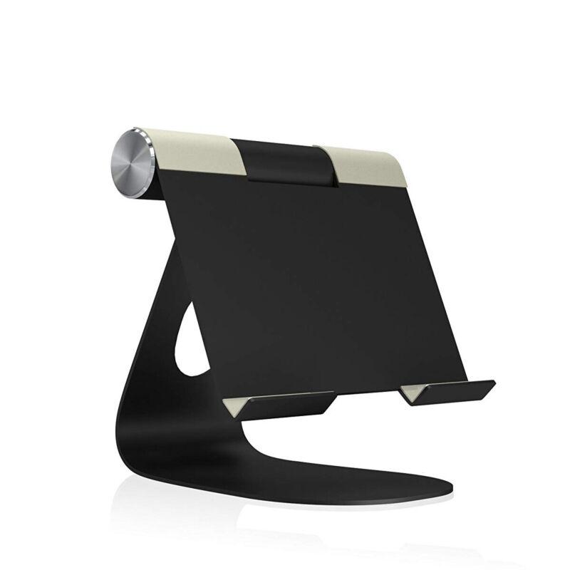 TechMatte Aluminum Adjustable Stand for Nintendo Switch - Black