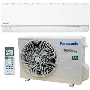 Panasonic 5kw. Split System Air Conditioner Cu/CS-Z18RKR Canley Heights Fairfield Area Preview