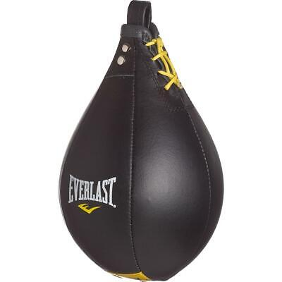 Everlast Large Leather Speedbag