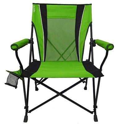 Kijaro Dual Lock Hard Arm Chair