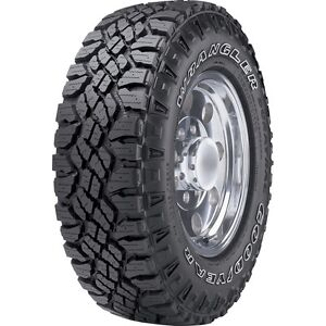 4 Brand New Duratrac Tires on Stock F150 Rims