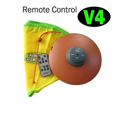 V4 Cat Toy R/C Remote interactiv Moving Electronic Mouse Cat Toys as Seen on