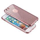 Metal Metallic Cases for iPhone 6s Plus