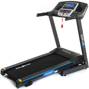 387b6a91feb Buy Costway SP35498 Pro-Form Folding Electric Treadmill Running ...