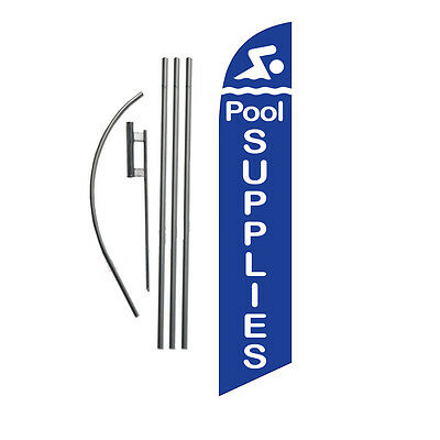 Pool Supplies 15