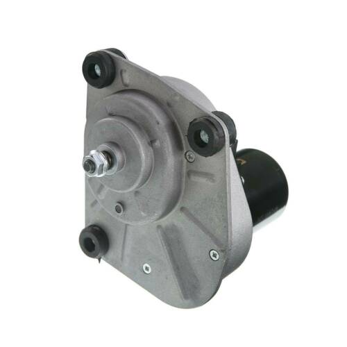 Windshield Wiper Motor W/o Washer Pump Front For Dodge