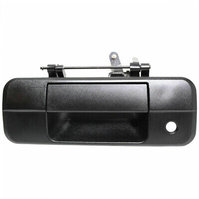 New Black Tailgate Handle For 2007-2013 Toyota Tundra TO1915113 690900C040