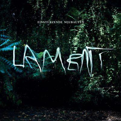 EINSTÜRZENDE NEUBAUTEN Lament - 2LP / Vinyl
