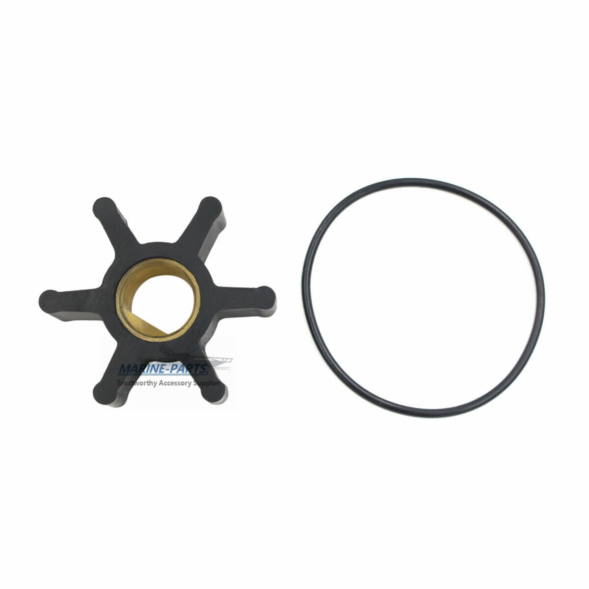 MARINE GENERATOR IMPELLER KIT Replaces Onan 0132-0415 G8002 G8002-01