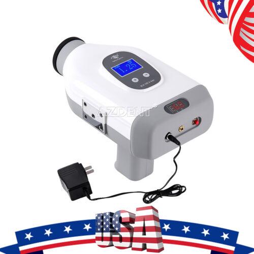 UPS Dental Portable Digital Imaging X Ray Machine Toshiba 0.3 Micro-focus Tube