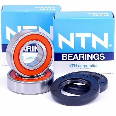 Victory Cross Country/Touring 2014 - 2016 NTN Front Wheel Bearing & Seal Kit Set