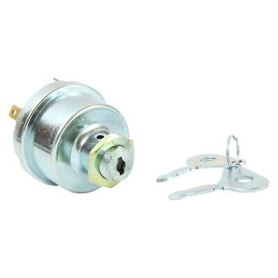 New Mf Ignition Switch For Massey Ferguson Tractor 231 240p 240s 251xe 253