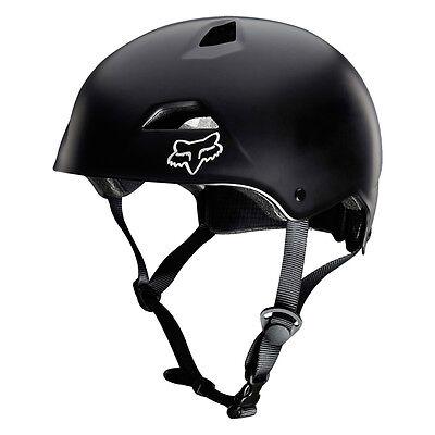Fox Flight Sport MTB Helmet Black Medium