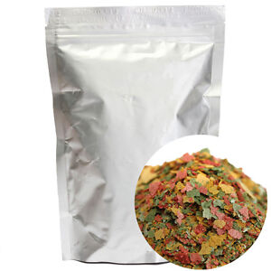 110g nourriture alimentaire flocon pr tropicaux poisson for Tropical nourriture poisson