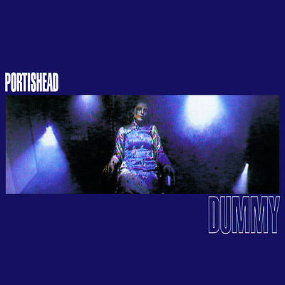 PORTISHEAD 'DUMMY'  Vinyl lp 12''  - Brand New and Sealed