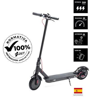 Patinete eléctrico XIAOMI réplica 350W-6Ah Electric Scooter Xiaomi -Marca España
