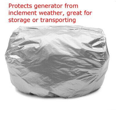 Generator Dustproof Cover Sun Protection For Honda Eu2000i 08p57-z07-00s