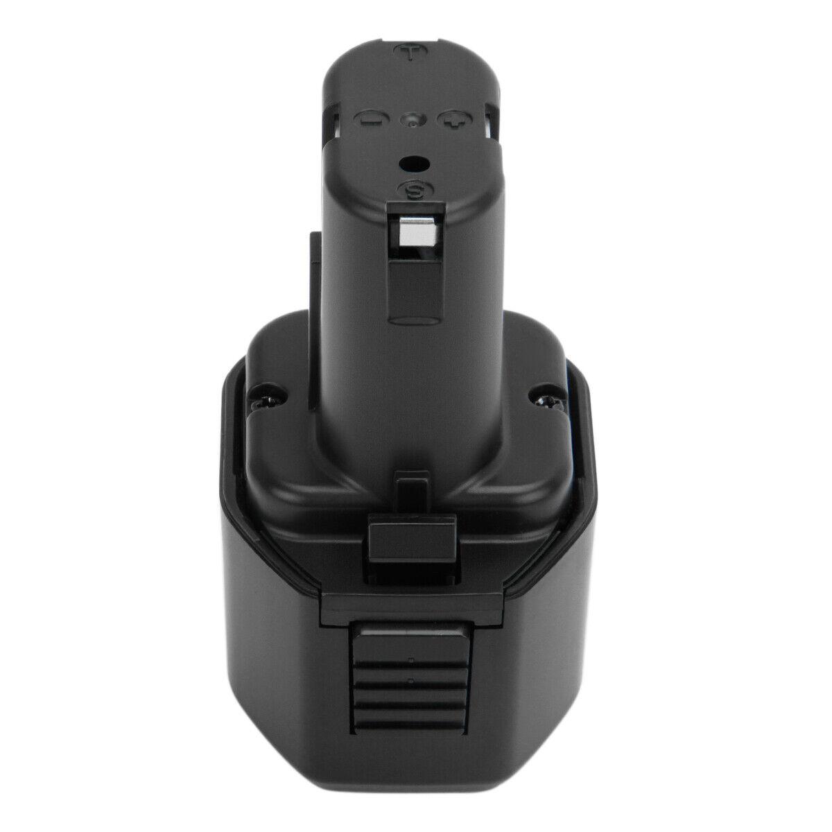 2Pcs 3.0AH 7.2V Ni-MH Nail Gun Battery for Hitachi EB7 EB7B EB7G EB7M EB7S FEB7S