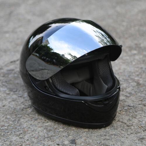 Warm-Keeper Anti-fog Full Face Motorcycle Helmet for Men//Women