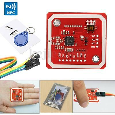 New PN532 NFC RFID Module V3 Kits Reader Writer Board For Android Phone Arduino