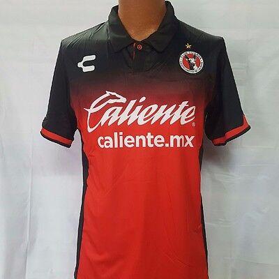 Club Los Cholos de Tijuana 2017-2018 Replica Jersey (X-Large) image