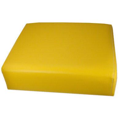 John Deere Seat Cushion  Back Rest 330 430 440 435 Y