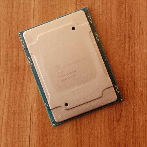 Intel Xeon Silver 4108 8-Core CPU 1.8 GHz FCLGA3647 85W Server Processor SR3GJ