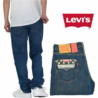 levis 502 Denim Jeans Pants Iconic Stretch Texas Regular Fit