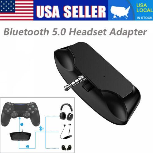 Ps4 Bluetooth Headset Dongle Headsetguide