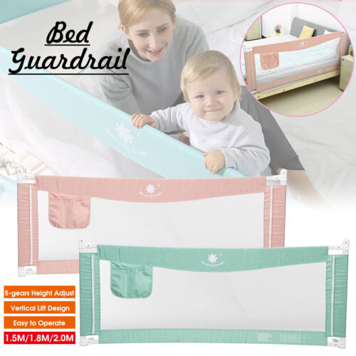 Baby Bed Fence Home Safety Gate Products Child Care Barrier