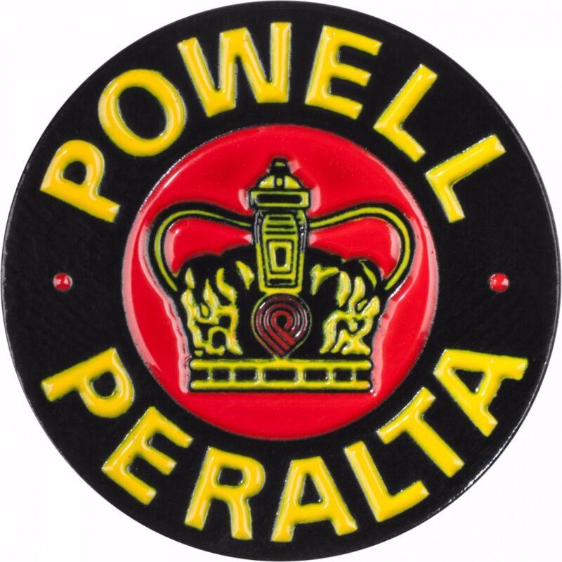 Powell Peralta SUPREME Skateboard LAPEL PIN