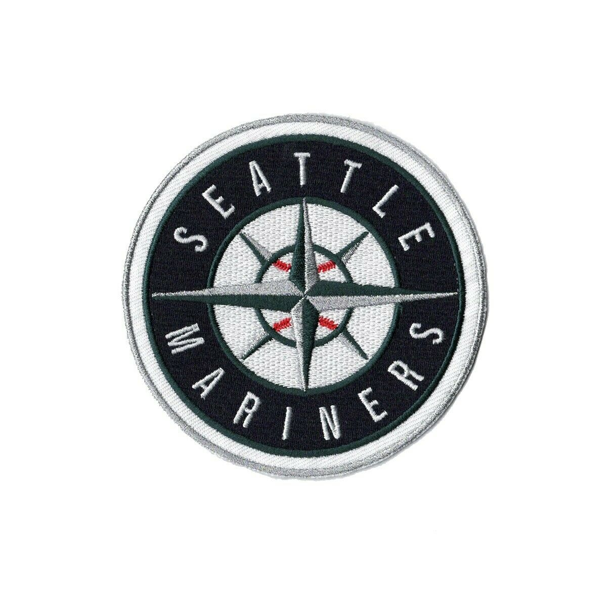 seattle mariners official team sleeve round jersey