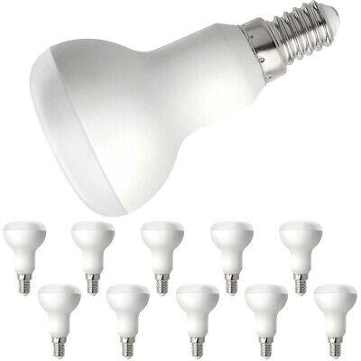 E14 LED Strahler Reflektor Lampe 6W warmweiß neutralweiß kaltweiß 3x 5x 10x 20x