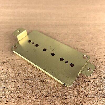Humbucker Longleg PAF Baseplate 12Hole Nickel Silver 49,2mm Spacing