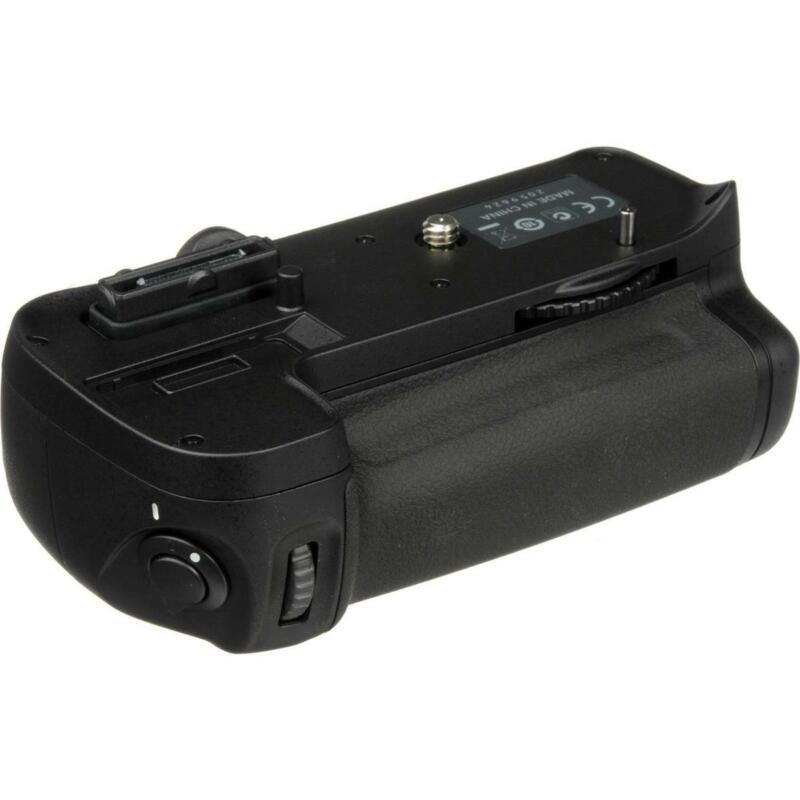 Pro series Multi-Power Battery Grip For Nikon D7000 Digital SLR Camera