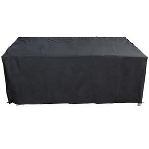 abdeckhaube tisch ebay. Black Bedroom Furniture Sets. Home Design Ideas
