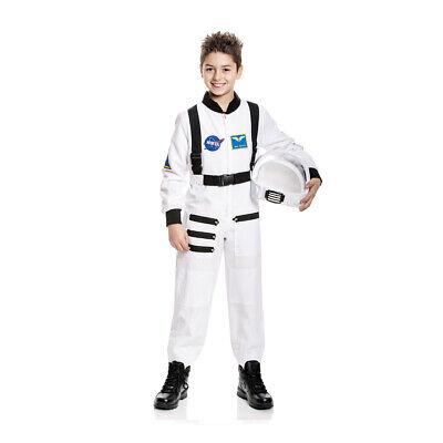 Astronauten Kostüm Kinder Weltall Space Galaxy Astronaut Overall - Galaxy Kinder Kostüme